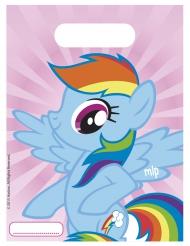 6 Sacs à cadeaux Pony & Friends™