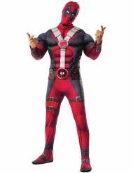 Déguisement luxe Deadpool 2™ adulte