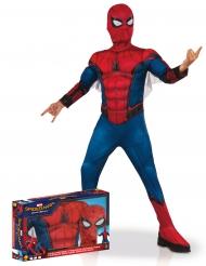 Coffret déguisement luxe Spider-Man Homecoming™ garçon