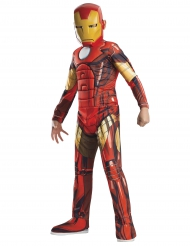 Déguisement luxe Iron Man Avengers™ garçon