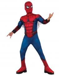 Déguisement luxe rembouré Spider-Man™ Homecoming garçon