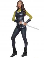 Déguisement Gamora Les Gardiens de la Galaxie 2™ femme