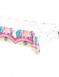 Nappe en plastique My Little Pony™ 120 x 180 cm