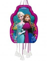 Piñata Ana et Elsa La Reine des Neiges™ 36 x 46 cm