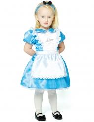 Déguisement Alice aux pays des Merveilles™ bébé