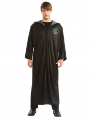 Déguisement deluxe robe de sorcier Serpentard™ adulte