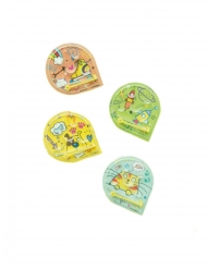 4 Accessoires piñata mini jeux pinball