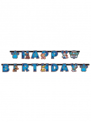 Guirlande Happy Birthday Pat'Patrouille™ 15 cm x 2 m