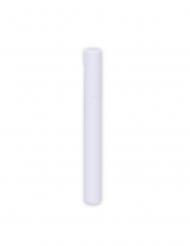 Marqueur de peinture blanc 10ml - 14,5 x 1,5 cm