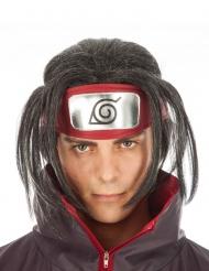 Perruque Itachi Naruto™ adulte