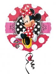 Ballon aluminium Minnie™ 43 cm