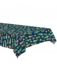 Nappe en plastique cactus 137 x 274 cm
