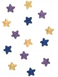 32 Confettis de table mille et une nuits