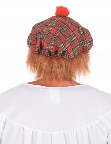 Béret écossais adulte-1
