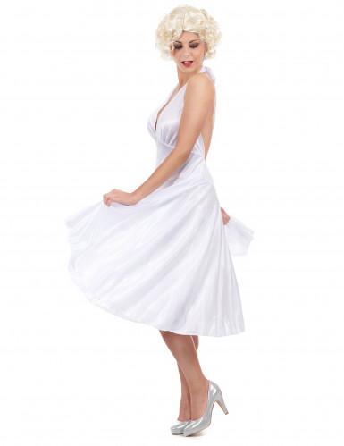 Déguisement Marilyn Monroe  femme-1