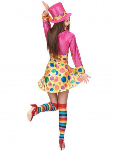 Déguisement clown femme-2