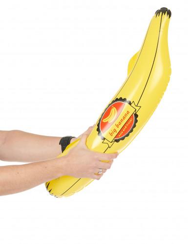 Banane gonflable-1