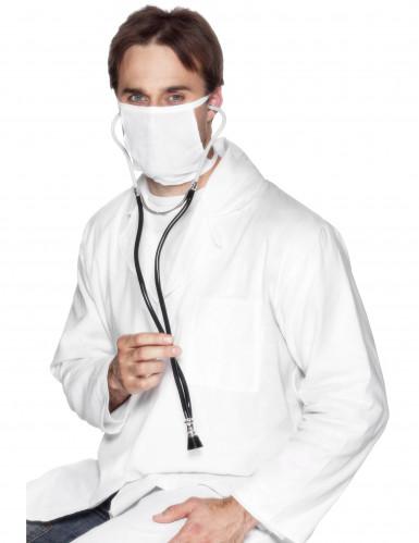 Stéthoscope docteur adulte
