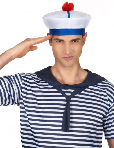 Chapeau de marin adulte-1