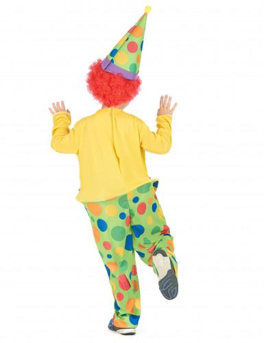 Déguisement clown garçon-2