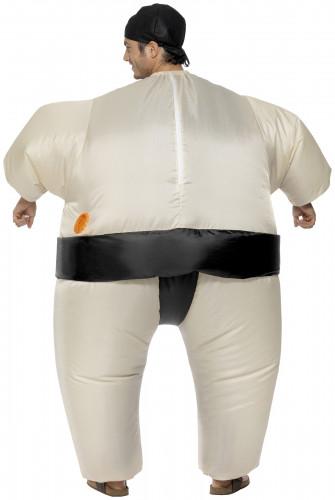 Déguisement sumo gonflable adulte-1