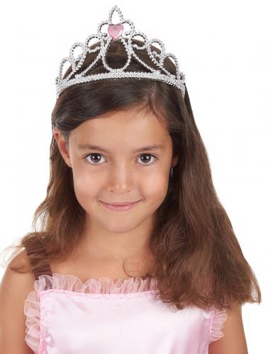 Diadème princesse enfant-1