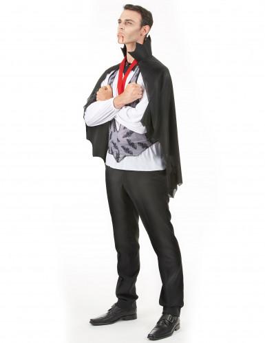 Déguisement Dracula homme Halloween-1