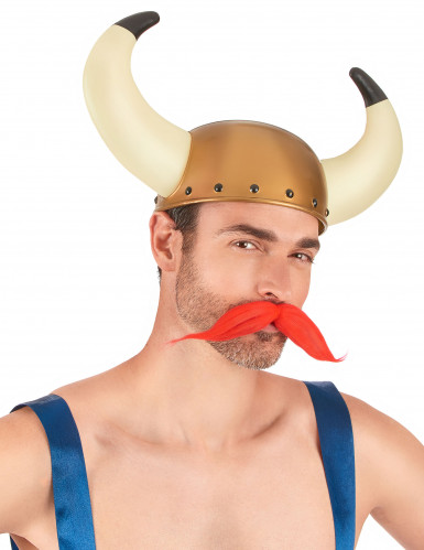 Casque viking adulte-1
