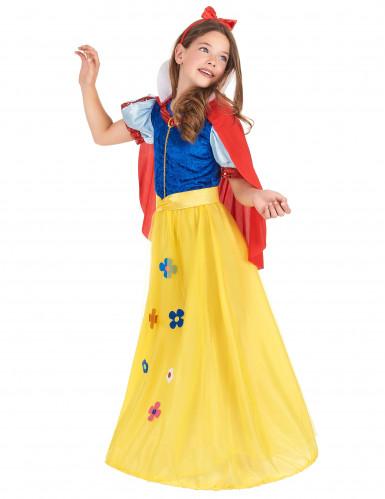 Déguisement princesse fille-1