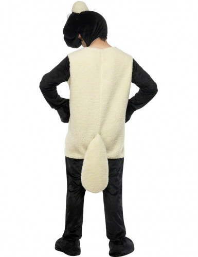 Déguisement Shaun le mouton™  adulte-1