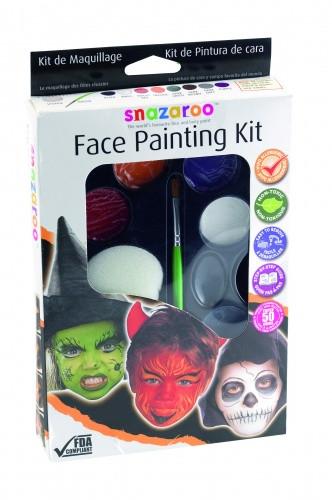 palette maquillage snazaroo halloween d coration anniversaire et f tes th me sur vegaoo party. Black Bedroom Furniture Sets. Home Design Ideas