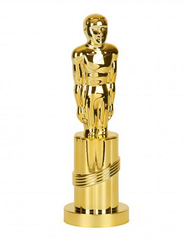 Statue Gold Récompense Cinéma