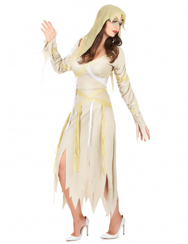 Déguisement momie femme Halloween-1