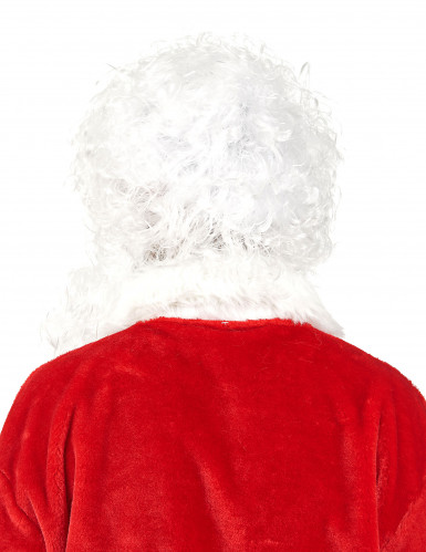 Barbe et perruque du père Noël-1
