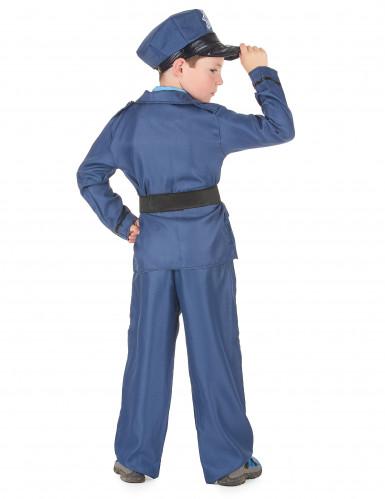 Déguisement policier garçon-2