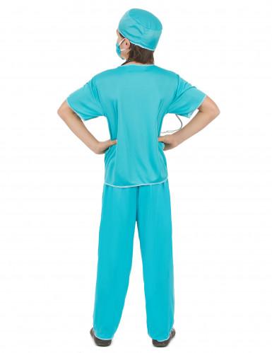 Déguisement chirurgien garçon-2