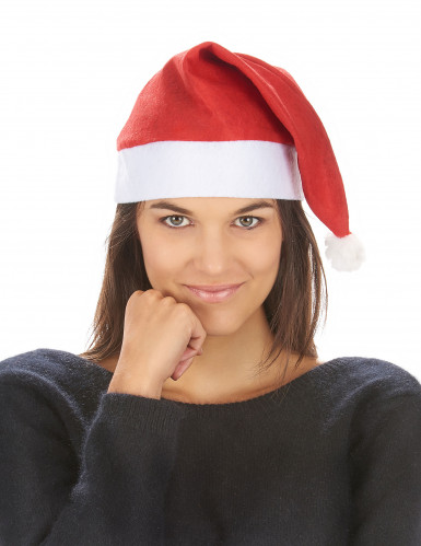 Bonnet de Noël adulte-1