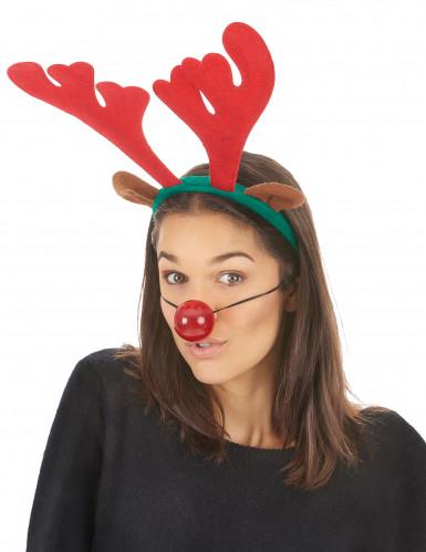 Kit renne adulte Noël-1
