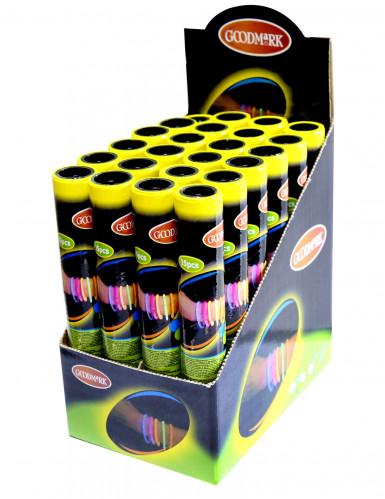 15 Bracelets fluorescents