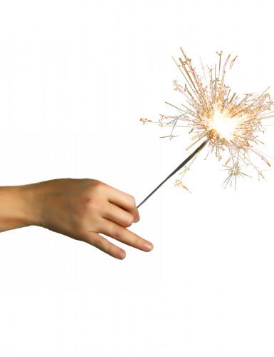 10 Cierges magiques 17 cm