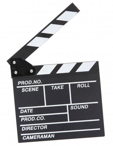 Clapper board cinéma