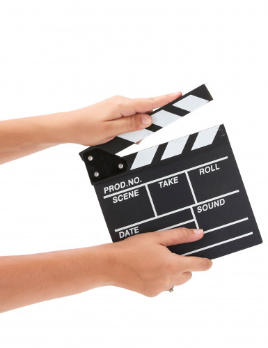 Clapper board cinéma -1