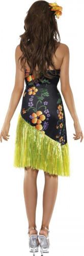 Déguisement hawaïenne femme -1