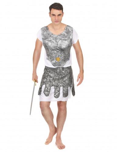 Armure jupe romaine adulte-1