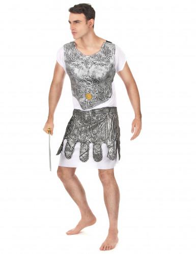 Armure jupe romaine adulte-2