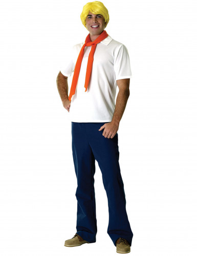 Déguisement Fred Scooby doo™ homme