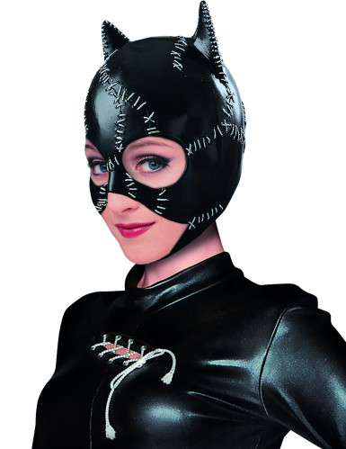 Masque Catwoman™ adulte