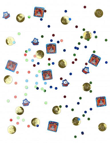 Confettis pirate -1