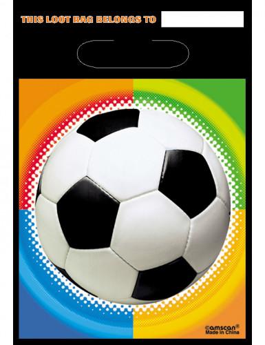 Sac football gala