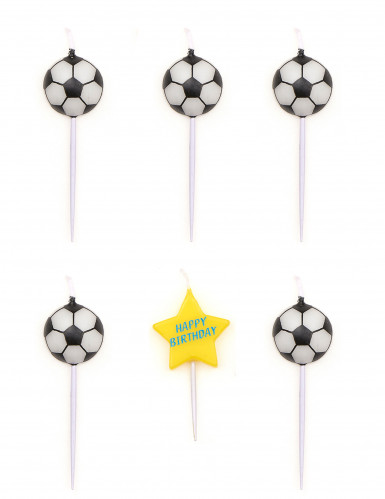 Maxi Pack anniversaire Foot-1